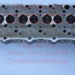 Cylinder Head 6620103520 Om600/Om602 MB140D Van Istana